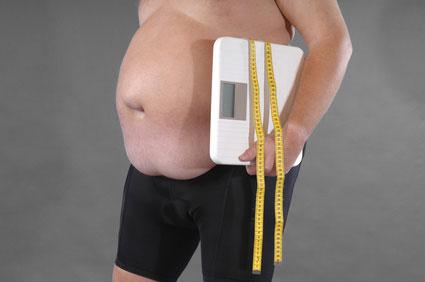 Ernaehrungsmedizin - BMI-Rechner